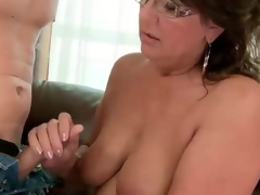 Grandmother making love Compilation