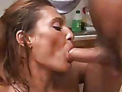 Mature Buttfucking